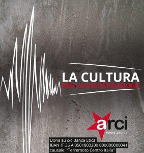 terremoto- Arci-
