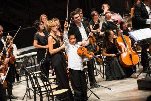 Orchestra inclusiva
