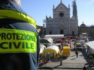 Protezione_civile_Firenze_Santa_Croce