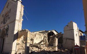 basilica norcia terremoto