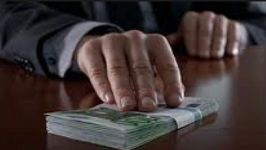 mazzetta soldi