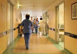ospedale medico corsia 4