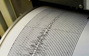 sisma sismografo terremoto