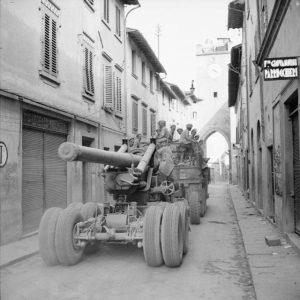 borgo san lorenzo seconda guerra mondiale bombardamenti