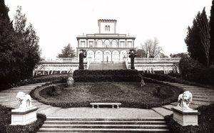 Villa fabbriccotti alinari