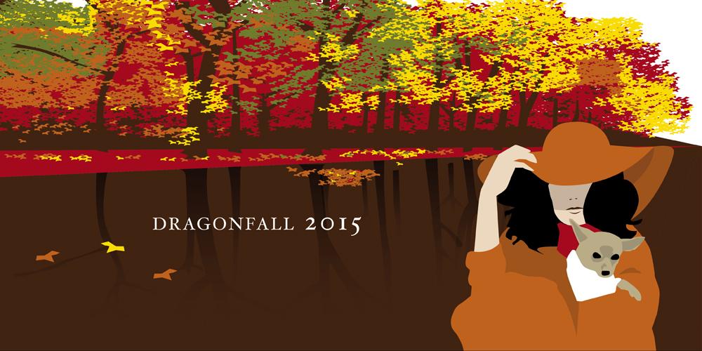 Dragonfall 2015
